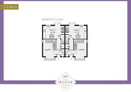 Floorplan 2 of D, Woodbrook, Ballinderry Road, Lisburn