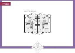 Floorplan 2 of E, Woodbrook, Ballinderry Road, Lisburn