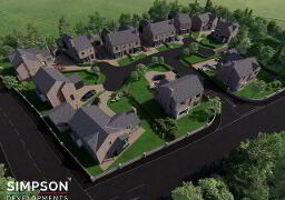 Photo 24 of The Rankin, Dunadry Gate Smart Homes, Dunadry Road, Dunadry