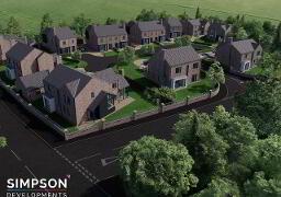 Photo 23 of The Rankin, Dunadry Gate Smart Homes, Dunadry Road, Dunadry