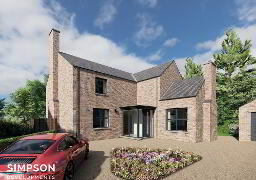 Photo 29 of The Stephenson, Dunadry Gate Smart Homes, Dunadry Road, Dunadry