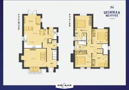 Floorplan 1 of The Gardeners Cottage, Drumman Meadows, Portadown Road, Armagh