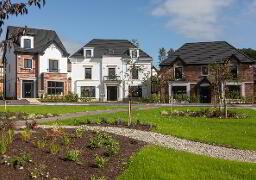 Photo 4 of The Rowan, House Type U, Castlehill Wood, Stormont, Belfast