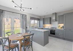 Photo 22 of The Rowan, House Type U, Castlehill Wood, Stormont, Belfast