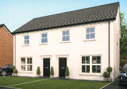 Photo 1 of The Blackwood (Render), Helens Wood, Bangor