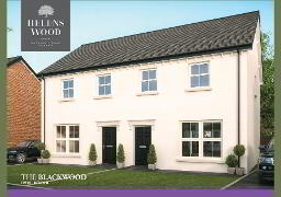 Photo 2 of The Blackwood (Render), Helens Wood, Bangor