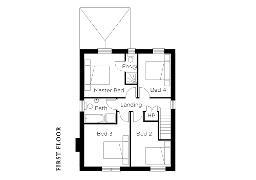 Floorplan 2 of The Deanery, Halfpenny Gate Lane, Halfpenny Gate Road, Lisburn