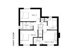 Floorplan 2 of The Parsonage, Halfpenny Gate Lane, Halfpenny Gate Road, Lisburn