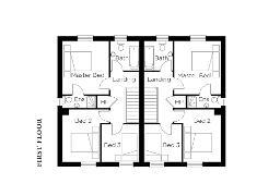 Floorplan 2 of The Curate, Halfpenny Gate Lane, Halfpenny Gate Road, Lisburn