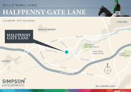 Photo 19 of The Curate, Halfpenny Gate Lane, Halfpenny Gate Road, Lisburn