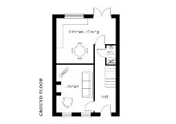 Floorplan 1 of The Loughrin, Halfpenny Gate Lane, Halfpenny Gate Road, Lisburn