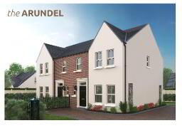 Photo 1 of The Arundel Semi Detached, Barleyfields, Culmore, Culmore Road, Derry