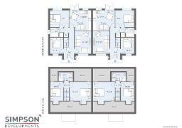 Floorplan 1 of The Mason, Petticrew Park, Willendale, Ballyclare