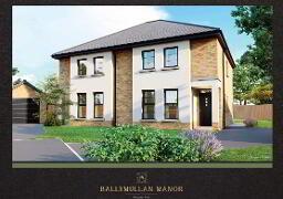 Photo 1 of The Calvert, Ballymullan Manor, Plantation Road, Lisburn