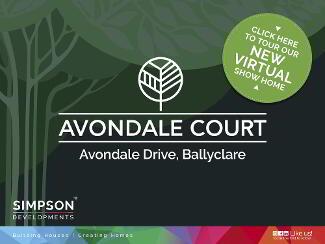 Photo 1 of Avondale Court, Ballyclare