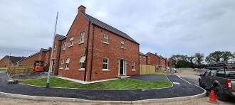 Photo 1 of House Type E, Monree Hill, Banbridge, Donaghcloney
