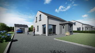 Photo 1 of Gracefield Detached, Gracefield Manor, 58 - 62 Larne Road, Ballycarry