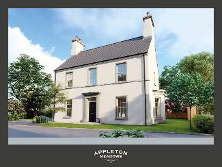 Photo 1 of The Hawkwell, Appleton Meadows, Drumnacanvy Road, Portadown