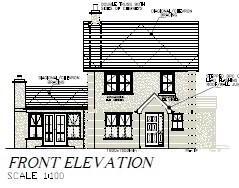 Floorplan 1 of A2, New Development Adjacent To Gortmanor, Gortgonis Road, Coalisland