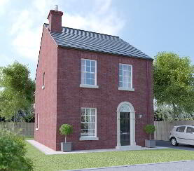 Photo 1 of The Manse Detached, Church Meadow, Drumcree Road, Portadown