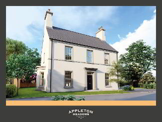 Photo 1 of The Deane, Appleton Meadows, Drumnacanvy Road, Portadown