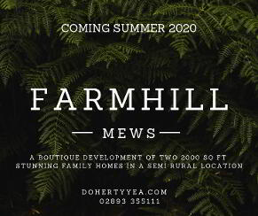 Photo 1 of Farmhill Mews, Carrickfergus