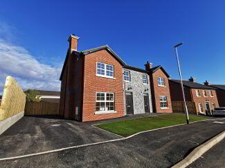 Photo 1 of Semi Detached, Millrace Avenue, Mullaghmore Road, Dungannon