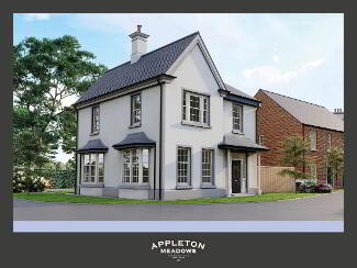 Photo 1 of The Wallace, Appleton Meadows, Drumnacanvy Road, Portadown