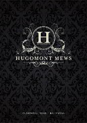 Photo 1 of Hugomont Mews, Ballymena