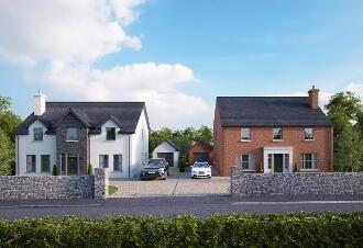 Photo 1 of Harpers Demesne, Newtownabbey,Doagh, Ballyclare