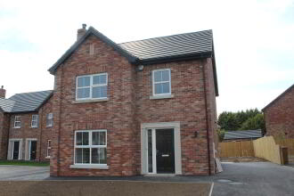 Photo 1 of Ht5, Mill Race Manor, Armagh, Newry, Markethill