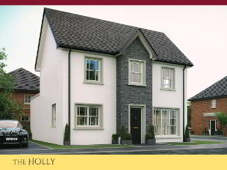 Photo 1 of The Holly, Ro Rua, Moneynick Road, Toomebridge