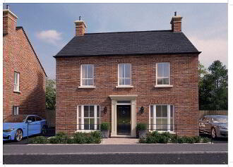Photo 1 of Hawthorne Lane, Dungannon