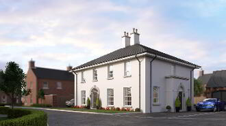 Photo 1 of The Wallace, Temple Hall, Lylehill Road, Templepatrick