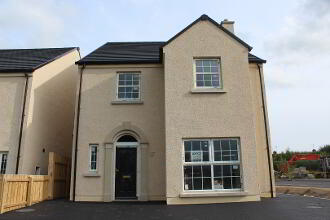 Photo 1 of Htb, The Demesne At Mount Hall Grange, Clonmakate Road, Portadown