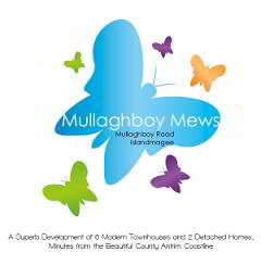 Photo 1 of Mullaghboy Mews, Islandmagee