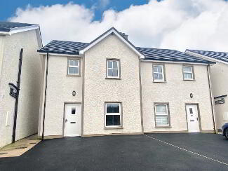 Photo 1 of Loughview Court, Loughmacrory, Omagh
