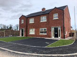 Photo 1 of House Type D, Monree Hill, Monree Hill, Banbridge, Donaghcloney