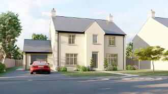 Photo 1 of House Type 2G, Corradinna Lane, Corradinna Road, Omagh