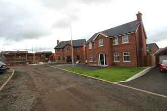 Photo 1 of NEW PHASE NOW ON RELEASE... Russell Court, Ballyclare