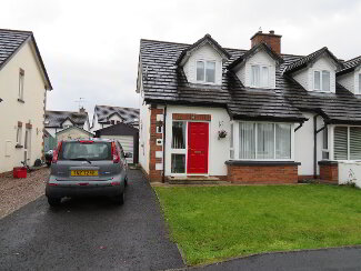 Photo 1 of 20 Quarry Heights, Ahoghill, Ballymena
