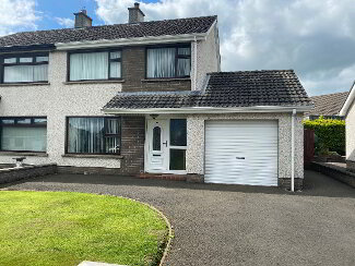 Photo 1 of 63 Glenhugh Park, Ahoghill, Ballymena