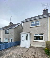 Photo 1 of 3 Woodlands Terrace, Old Park Road, Ballymena