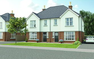 Photo 1 of Semi Detached, Weavers Court, Union Street, Lurgan