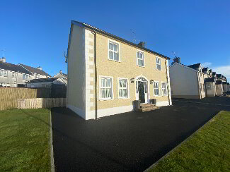 Photo 1 of 5 Grangefield, The Grange, Ballymena