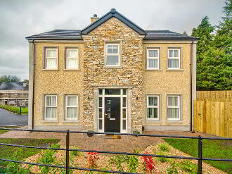 Photo 1 of Stonebridge Manor, Augher