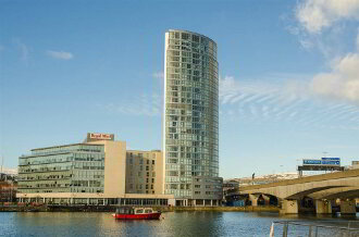 Photo 1 of Apt 17.4, The Obel, 62 Donegall Quay, Belfast