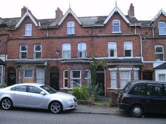Photo 1 of 12 Tates Avenue, Belfast
