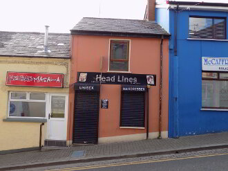 Photo 1 of 6 Church Hill, Omagh