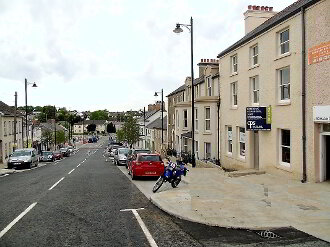 Photo 1 of Bramley Business Centre, Richhill